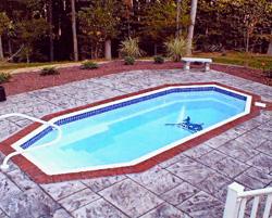 Swim Spas Florida North Fiberglass Pools Swim Spas